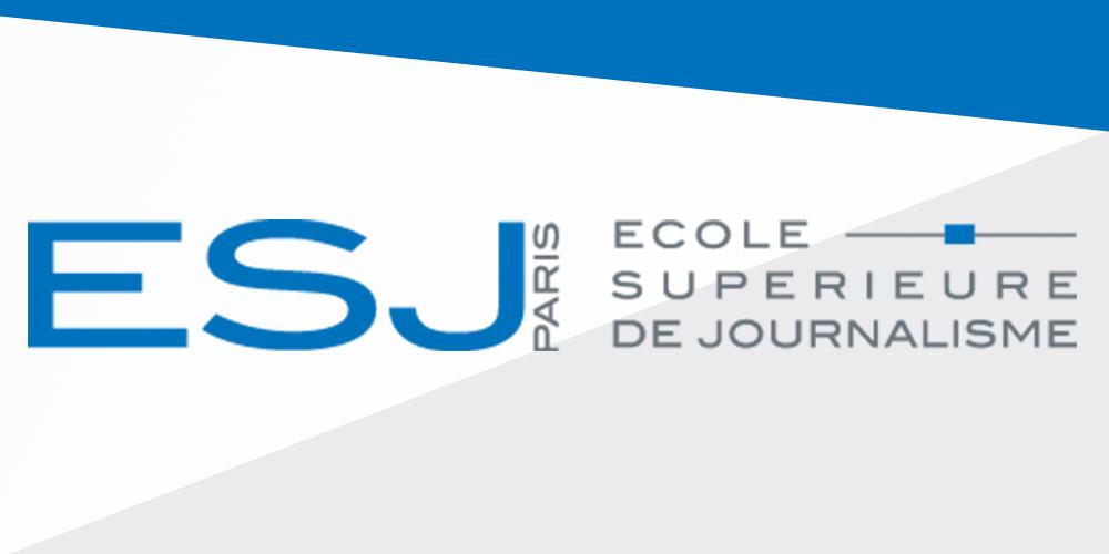 partner Ecole Supérieur de Journalisme de Paris
